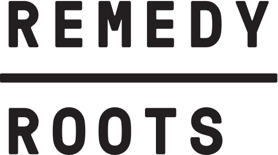 Remedy Roots Logo