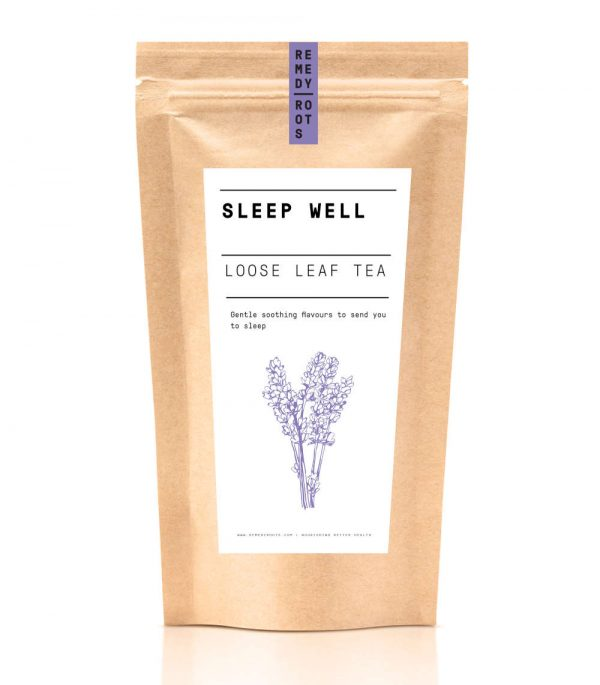 Sleep Well Tea Pouch - 35g