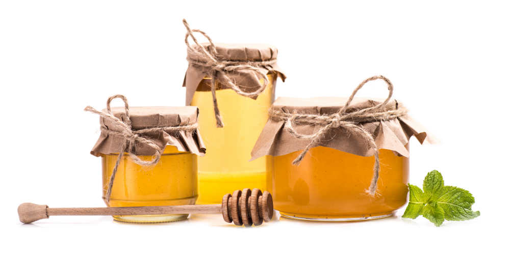 local honey boost immune system