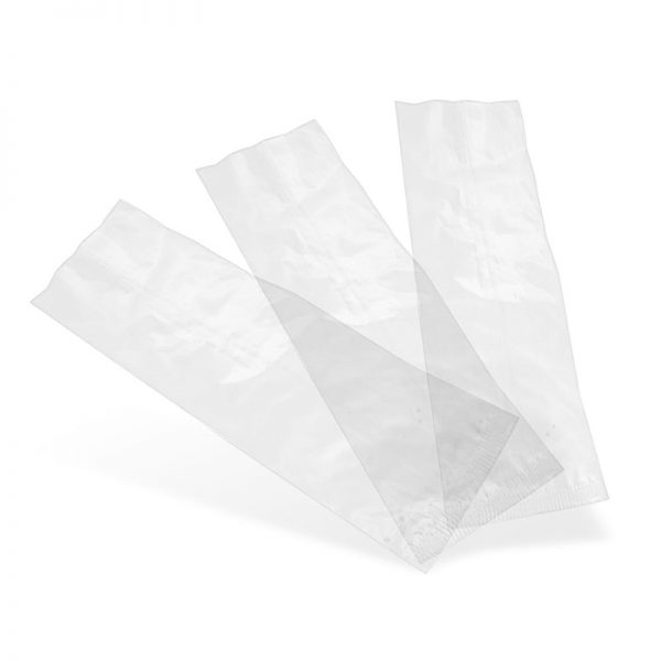 Compostable Film Bags